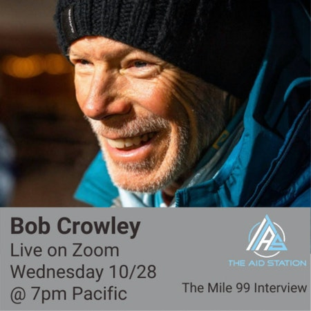 Episode 17 - Bob Crowley Image