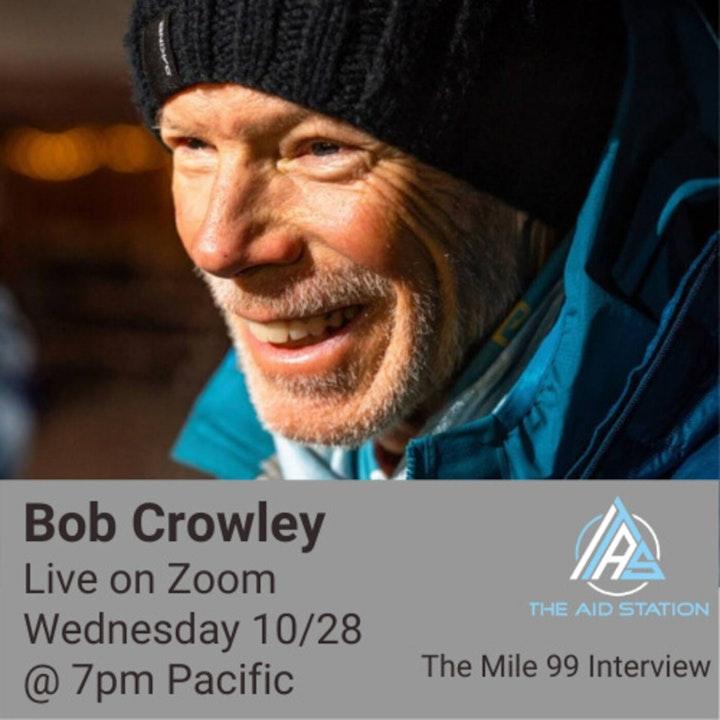 Episode 17 - Bob Crowley