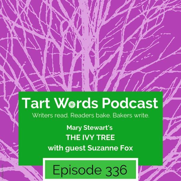 Mary Stewart's The Ivy Tree