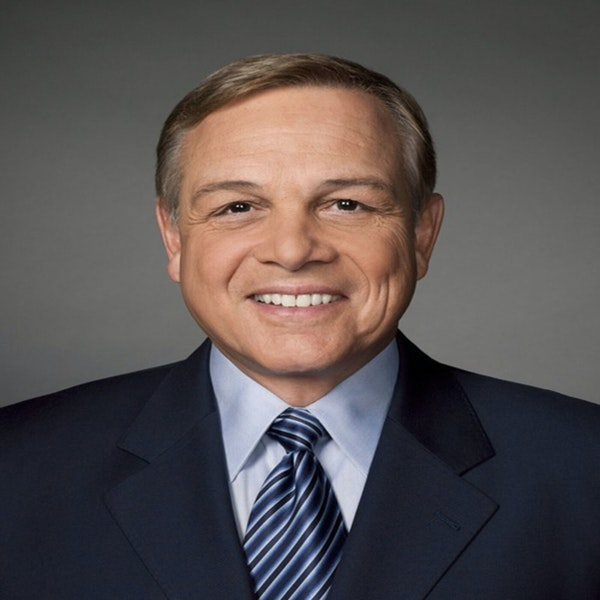 AIR032: Mike Fratello - NBA Coach of the Year, TV Broadcaster and The Czar of the Telestrator Image