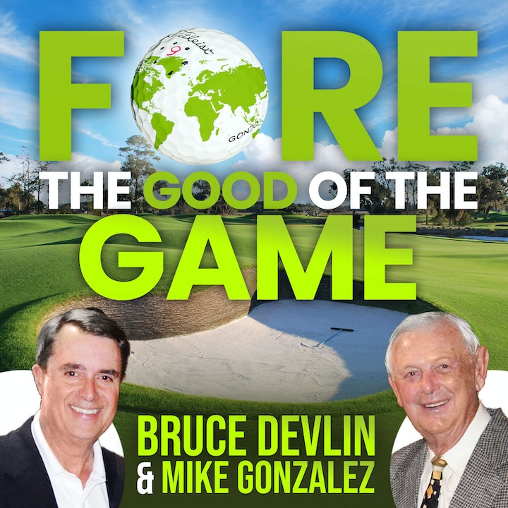 FORE the Good of the Game - Introductory Episode