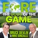 FORE the Good of the Game Album Art