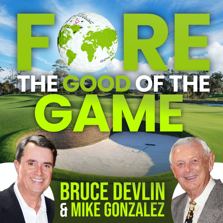 Episode image for FORE the Good of the Game - Introductory Episode