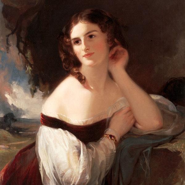 Episode 16: Fanny Kemble, Part One Image