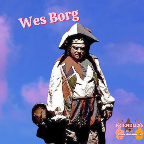 Wes Borg! Image