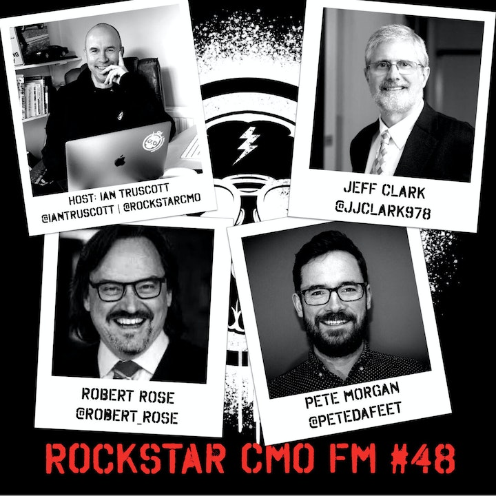 The Super Bowl, Personalization, B2B Music and a Cocktail Episode