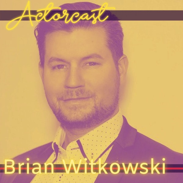 09. Brian Witkowski: Founder of The Lucrative Artist | Q&A Image