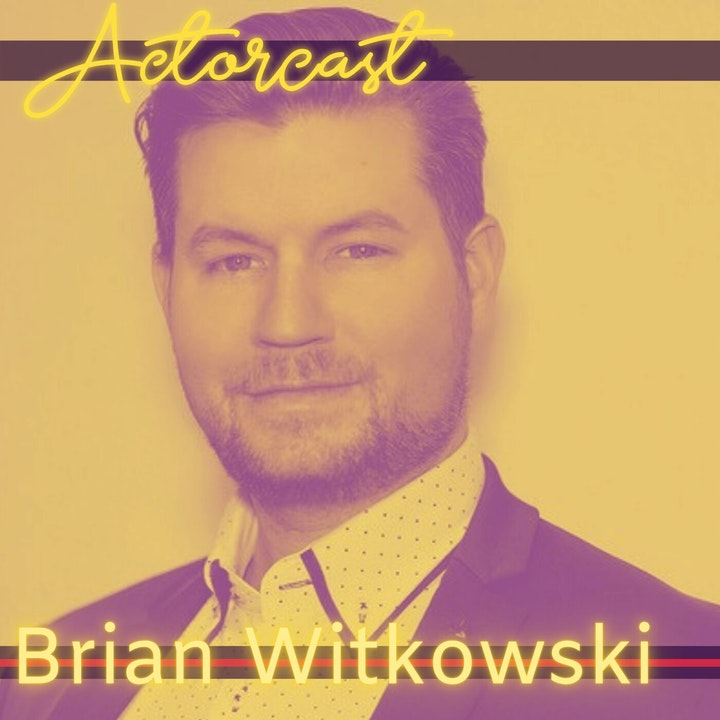 09. Brian Witkowski: Founder of The Lucrative Artist   Q&A