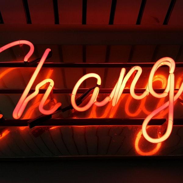 Ep. 15 The Act Of Change #HealAmerica714