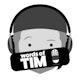 Words of Tim Album Art