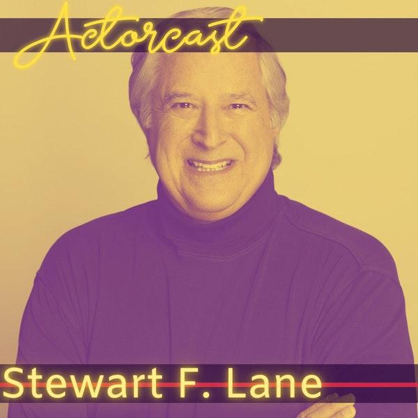 Stewart F. Lane: Six-Time Tony-Winning Producer | Episode 038