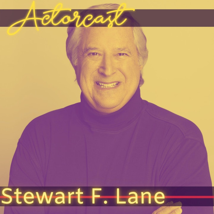 Stewart F. Lane: Six-Time Tony-Winning Producer   Episode 038