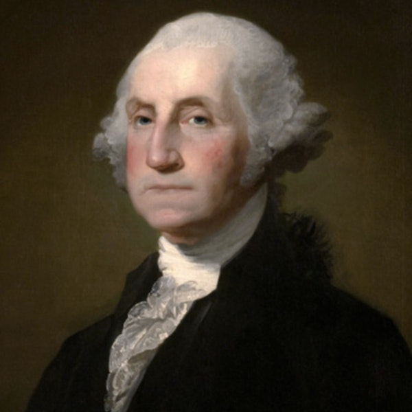 Episode 26: The First Presidents' Day Special Image