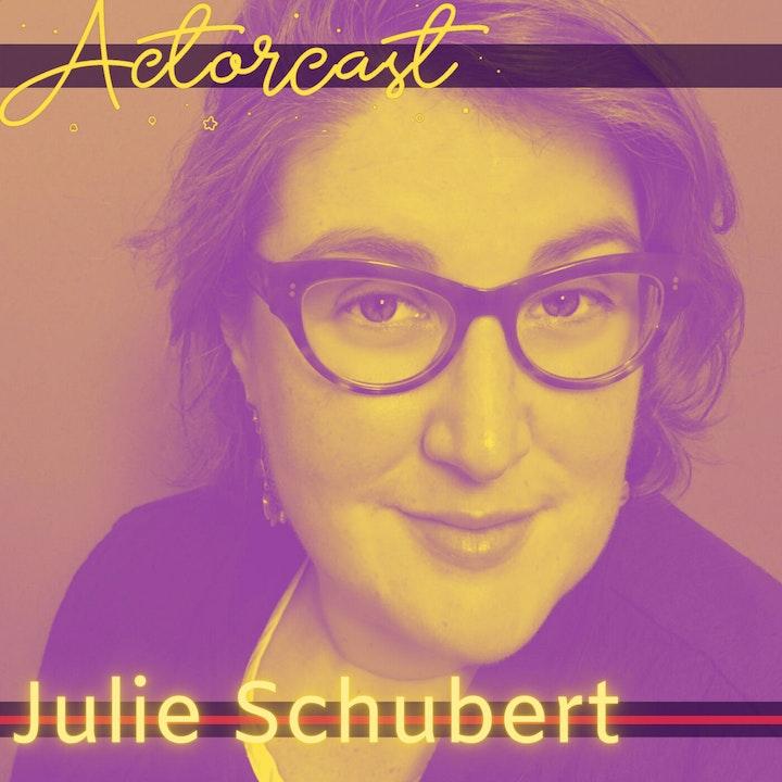 04. Julie Schubert: Emmy-winning Casting Director | Q&A