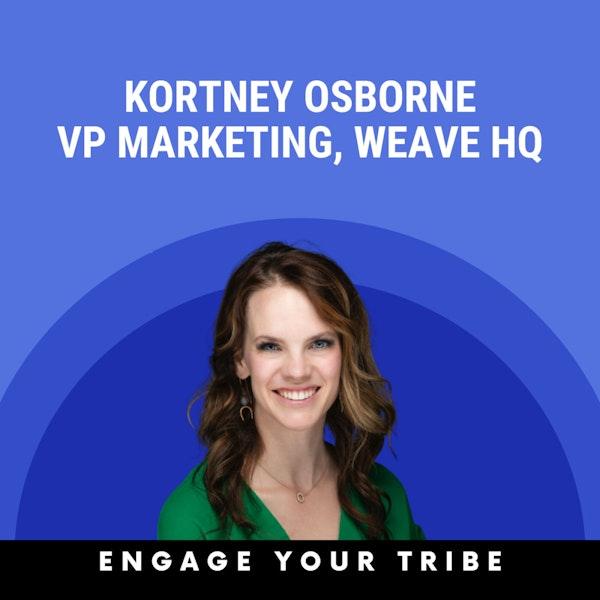 Meeting prospects where they are w/ Kortney Osborne