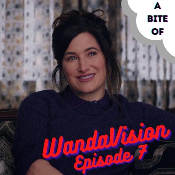 WandaVision 7: Breaking the Fourth Wall | Marvel