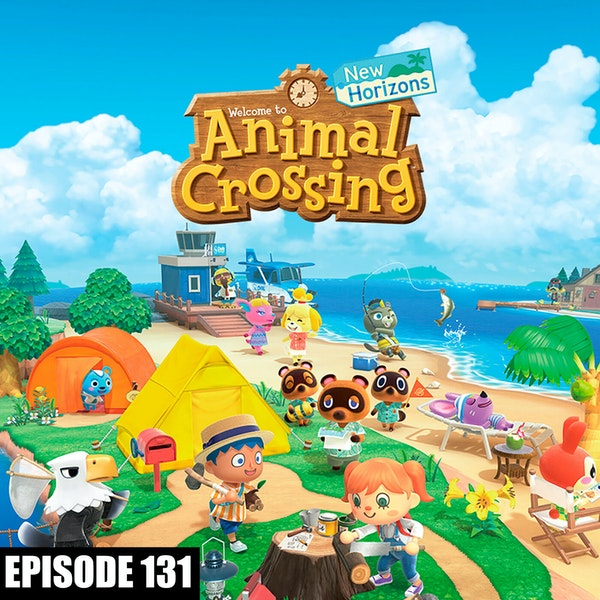 "Clint's ""Spring Break"" Vacation, Latest Theme Park Closures and TV Shows and Movies delayed, Animal Crossing ARRIVES! Image"
