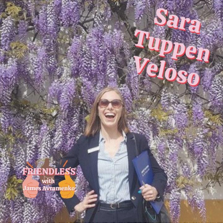 Sara Tuppen Veloso