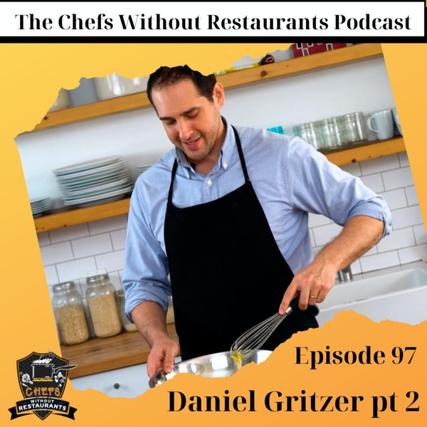 Scaling Recipes, Romesco Sauce, and Old Bay in Crab Cakes - Daniel Gritzer, Culinary Director of Serious Eats part 2