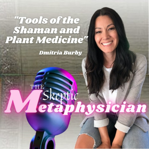 Tools of the Shaman and Plant Medicine Image