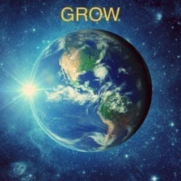 Sow and GROW a Harvest of Love Image