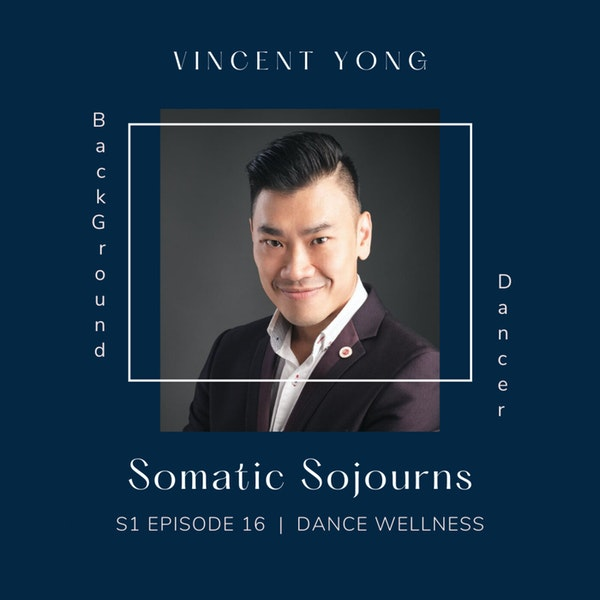 Somatic Sojourns | Vincent Yong Image