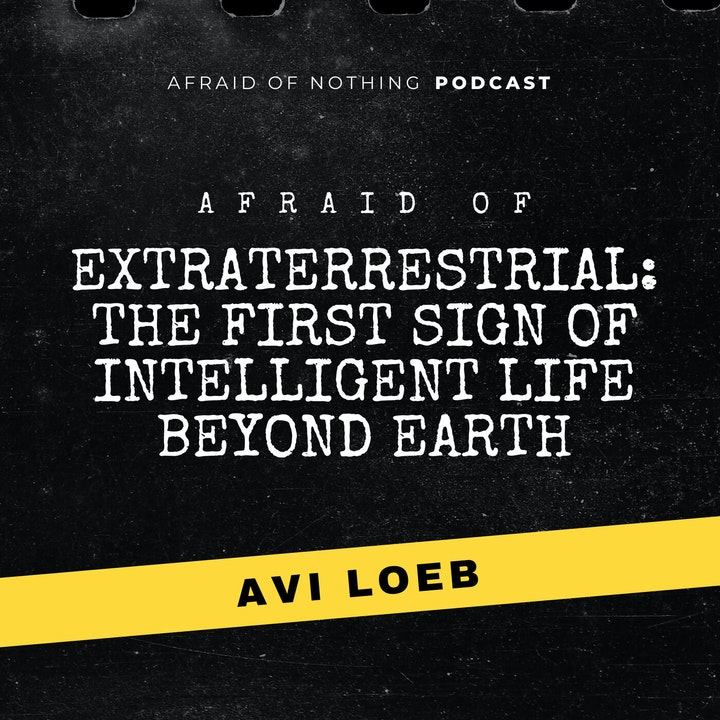 Afraid of Extraterrestrial: The First Sign of Intelligent Life Beyond Earth