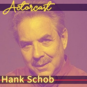14. Hank Schob: Acting Coach at Penny Templeton Studio | Q&A