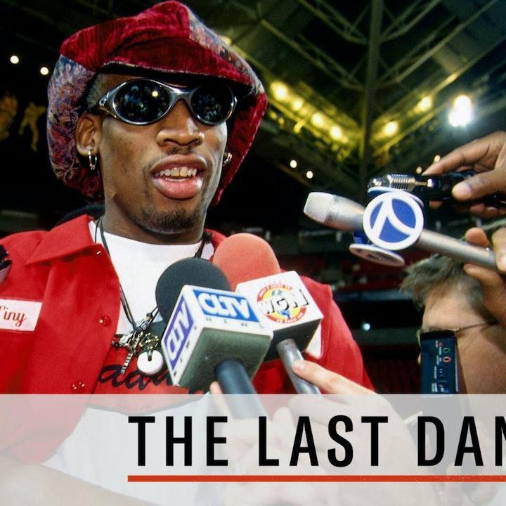 The Last Dance - Episode 3 recap - AIR103