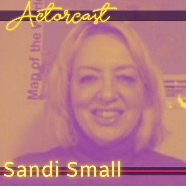 11. Sandi Small: British Accent Coach | Q&A Image