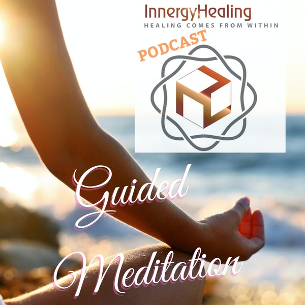 Guided meditation to heal and balance your heart, throat and solar plexus!