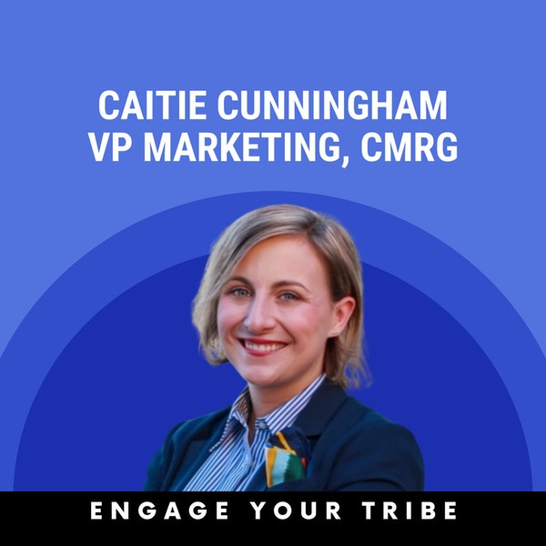 Creating crisp, clear, and targeted outreach w/ Caitie Cunningham Image