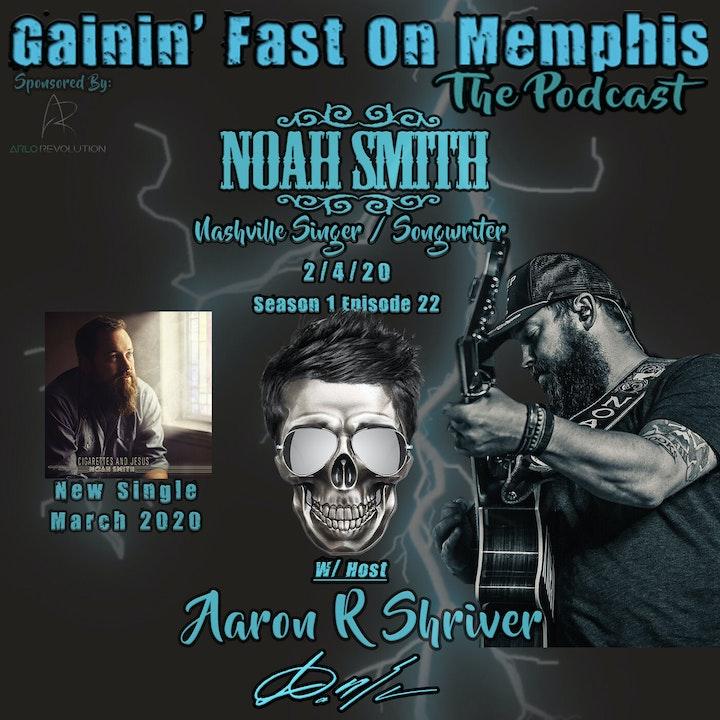 Noah Smith   Singer/Songwriter