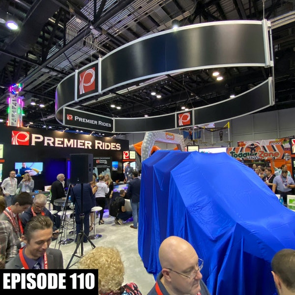 IAAPA Attractions Expo 2019 Interviews and Coverage Image