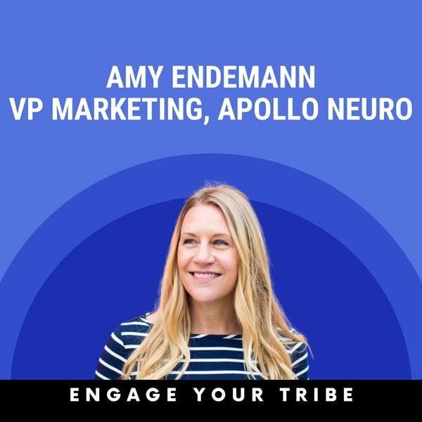 Making complex topics accessible for a non-expert audience w/ Amy Endemann Image
