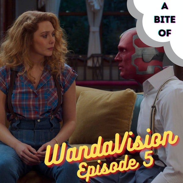 WandaVision 5: On A Very Special Episode... | Marvel