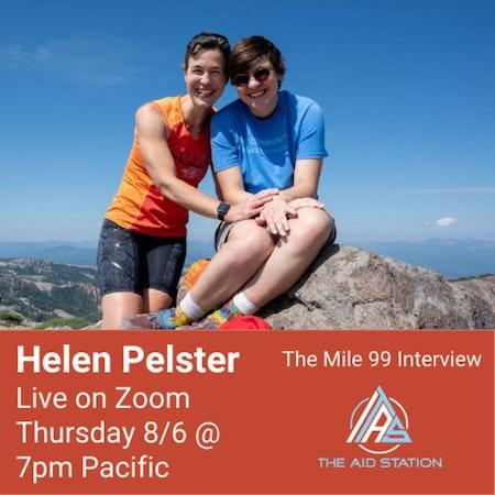 Episode 10 - Helen Pelster Image