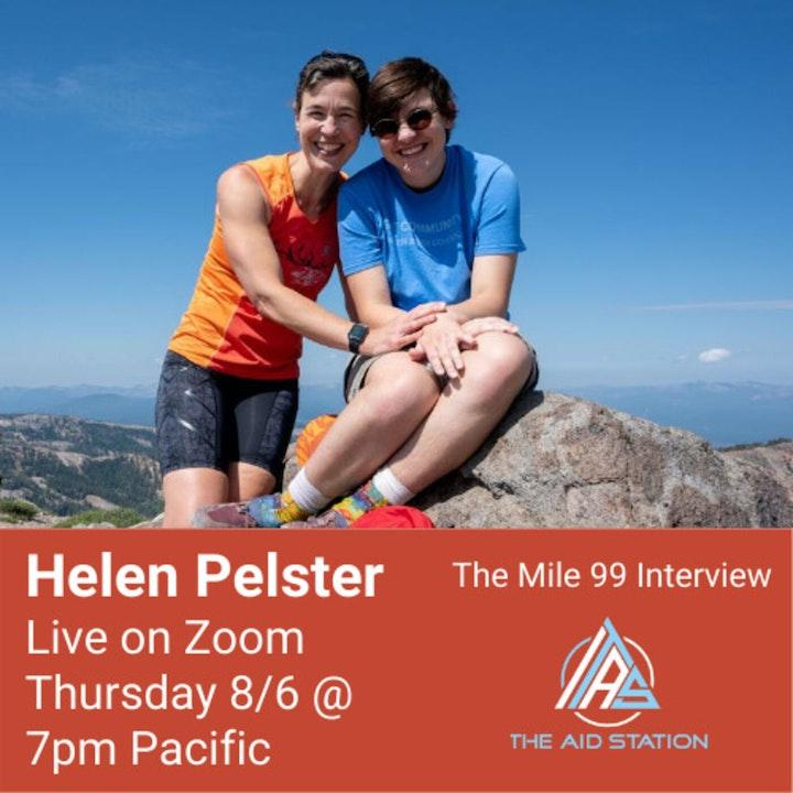 Episode 10 - Helen Pelster
