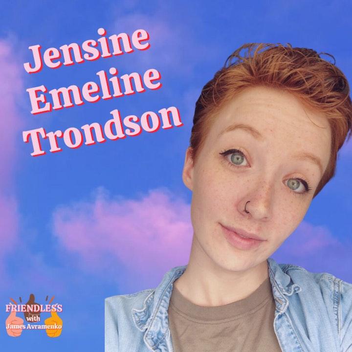Jensine Emeline Trondson