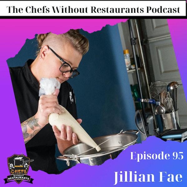 Meet a Member - A Conversation with Personal Chef Jillian Fae