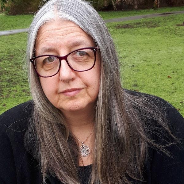 A Writer's Life 📚Short Story Saturday. Isabella Mori Image