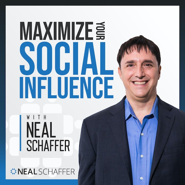 74: How to Leverage Big Data to Optimize Your Social Image