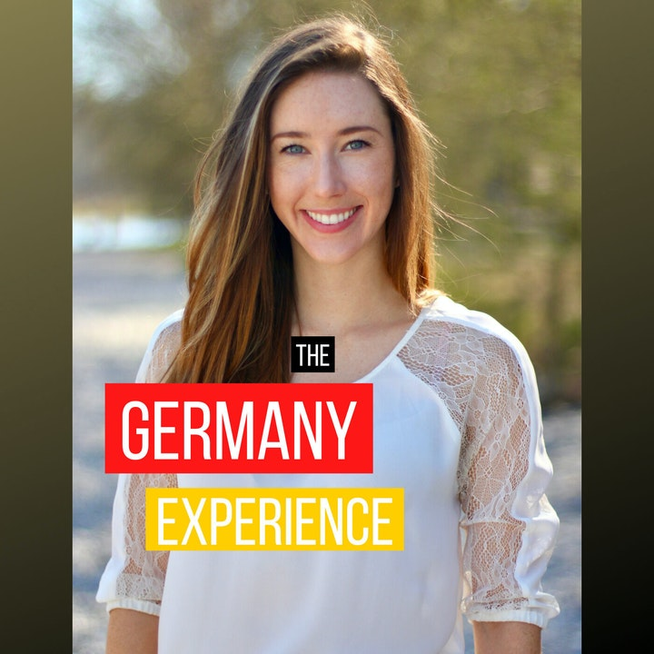 """The attraction of Munich, the versatility of """"Doch!"""", and environmentalism in Germany (Sarah from Canada)"""