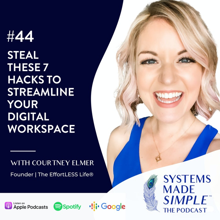 Steal These 7 Hacks to Streamline Your Digital Workspace