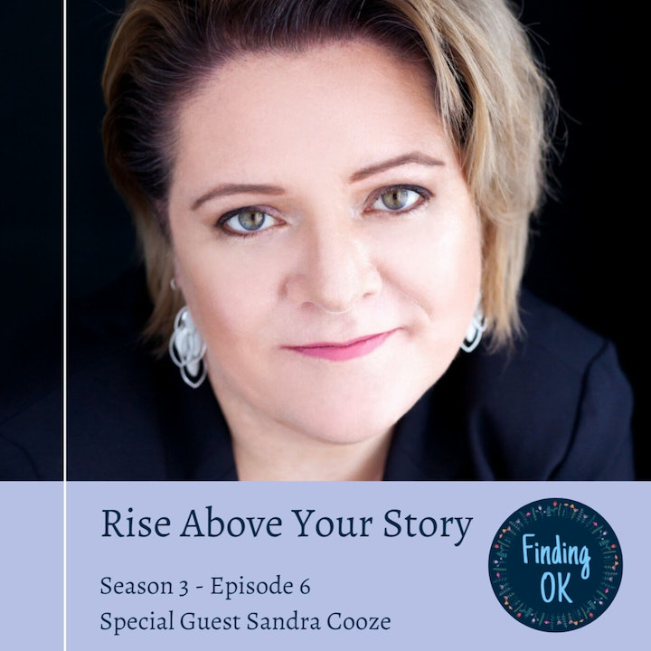 Rise Above Your Story