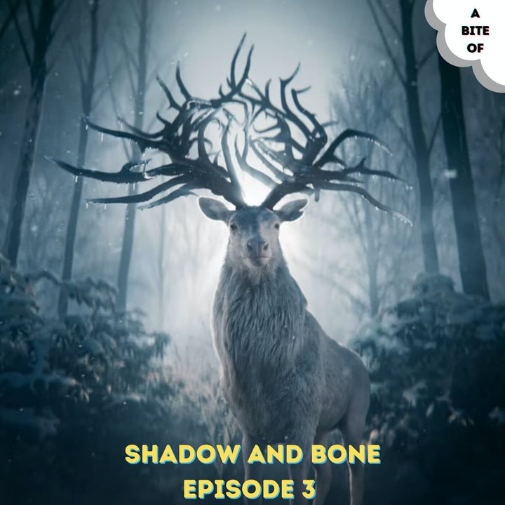 Shadow and Bone 3: The Making at the Heart of the World