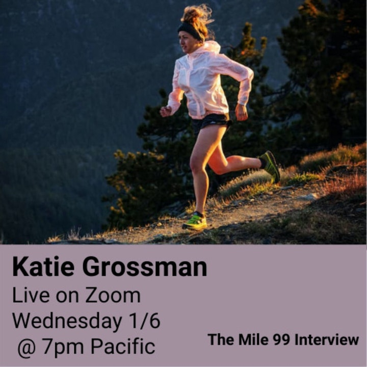 Episode 25 - Katie Grossman