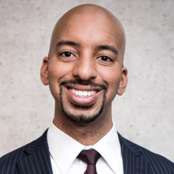 Anthony Griffin: Global Communications Entrepreneur