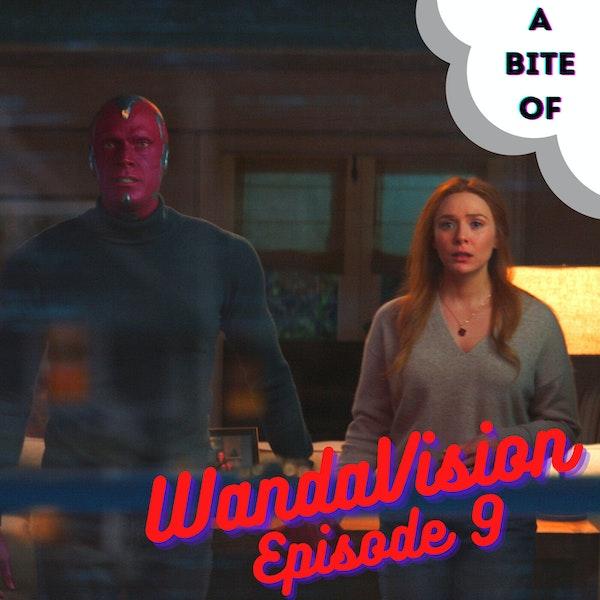 WandaVision 9: The Series Finale | Marvel