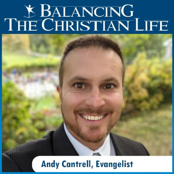 Consciousness, Care, Courage and Craft...an interview with Andy Cantrell